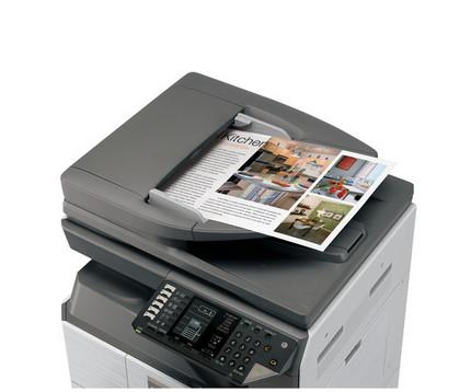 sharp AR-6020N photocopy price