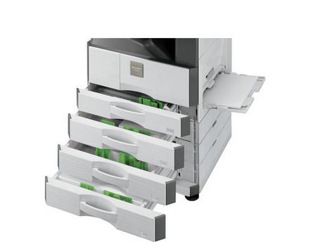 sharp AR-6020N photocopy