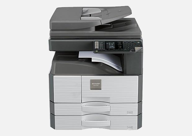 sharp ar-6023d photocopier