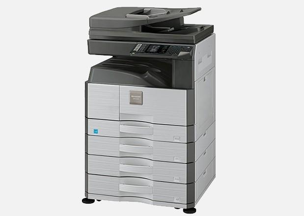 sharp ar-6023d photocopy
