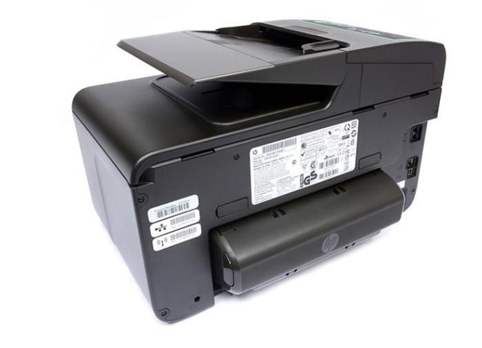 HP Officejet Pro 8600 Plus (1)