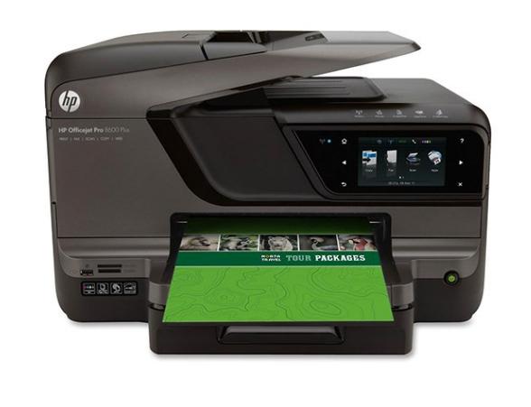HP Officejet Pro 8600 Plus (2)