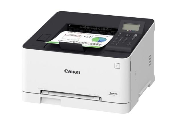 پرینتر-لیزری-رنگی- کانن-مدل -CANON-LBP-613-Cdw (3)