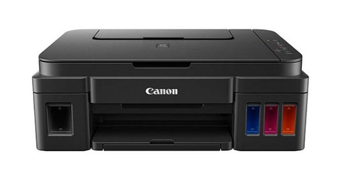 پرینتر-چندکاره-جوهرافشان-مخصوص-چاپ-عکس-کانن-مدل CANON-PIXMA-G2400- (5)-1