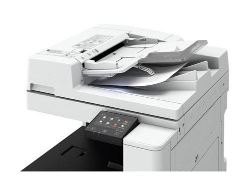 مشخصات فنی دستگاه-کپی-رنگی-لیزری-کانن-CANON-imageRUNNER-C3025i (1)