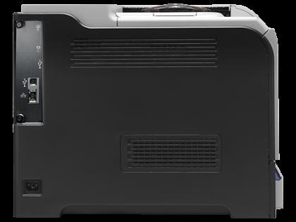 HP LaserJet Enterprise 500 color Printer M551n 5