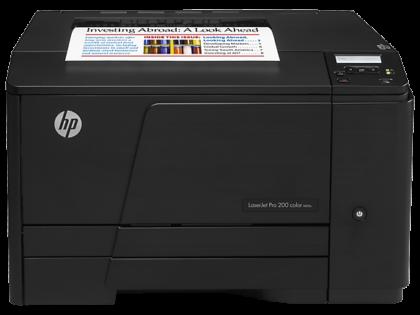 پرینتر لیزری تک کاره رنگی اچ پی مدل HP M251n