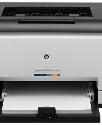 پرینتر تک کاره رنگی اچ پی مدل HP LaserJet Pro CP1025 Color