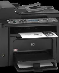 فروش پرینتر چندکاره اچ پی مدل HP M1536 dnf