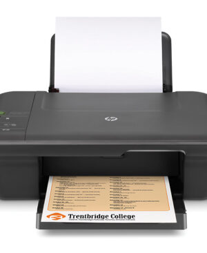 پرینتر جوهرافشان سه کاره اچ پی مدل HP Deskjet 1050