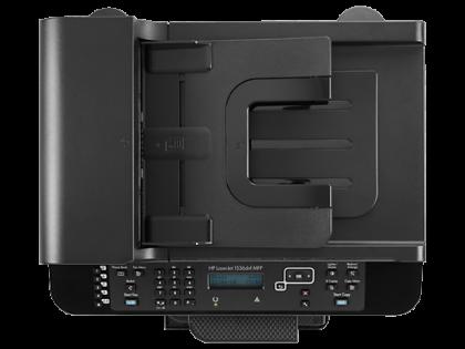 HP LaserJet Pro M1536dnf 4