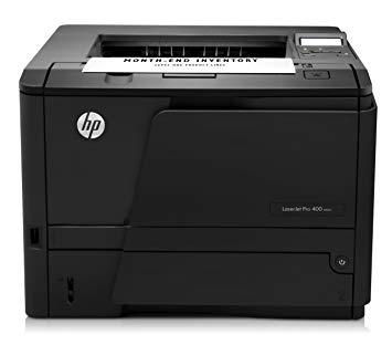 HP M401a 1