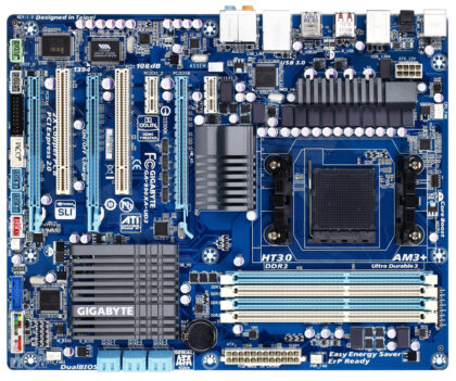 GA 990XA UD3 rev.