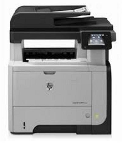 پرینتر چندکاره اچ پی مدل HP M525F