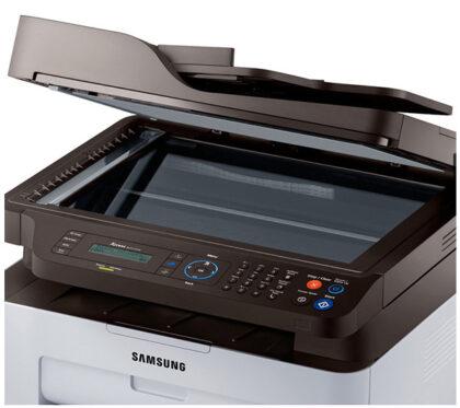 1 Samsung Xpress M2070FH Multifunction Laser Printer