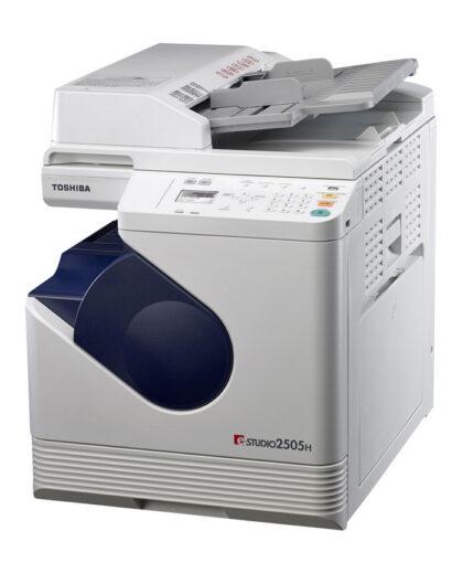 Toshiba Copier e studio 2505