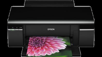 2 Epson Stylus Photo T50