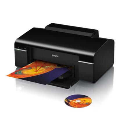 Epson Stylus Photo T50 Photo Printer