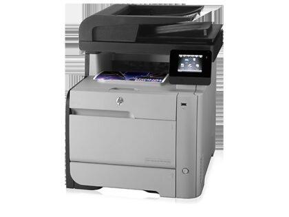 HP Color LaserJet Pro MFP M476dw1