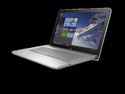 HP ENVY Notebook 15 ah155nr
