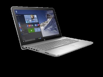 HP ENVY Notebook 15 ah155nr1