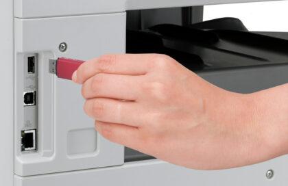 Photocopier SHARP 60201