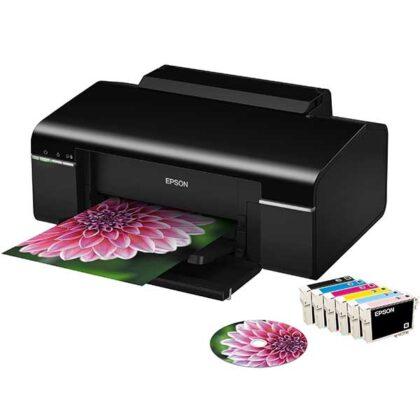 Printer Epson T503180d0