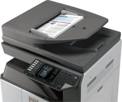 SHARP AR 6020 Photocopier1