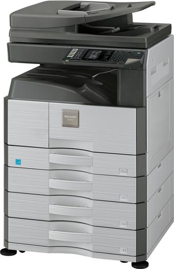 SHARP AR 6020