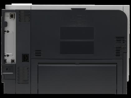 2 HP LaserJet Enterprise P3015dn Printer