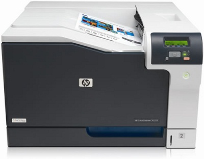 پرینتر تک کاره لیزری رنگی HP Color LaserJet Enterprise CP4025dn