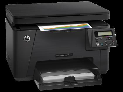 HP Color LaserJet Pro MFP M176n2