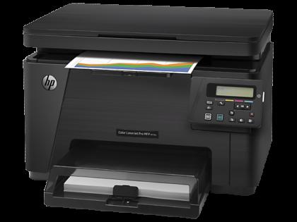 HP Color LaserJet Pro MFP M176n3