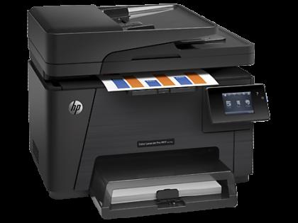 HP Color LaserJet Pro MFP M177fw2