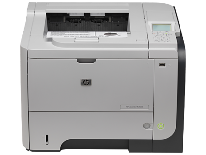HP LaserJet Enterprise P3015dn Printer1