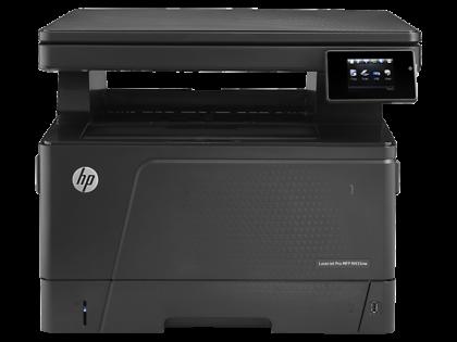 HP LaserJet Pro M435nw Printer