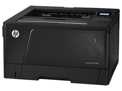 HP LaserJet Pro M706n1