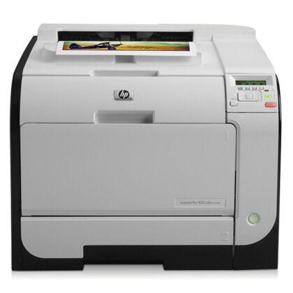 HP LaserJet Pro400 M451dn