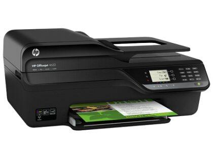 پرینتر چهار کاره جوهرافشان اچ پی مدل HP Officejet 4620