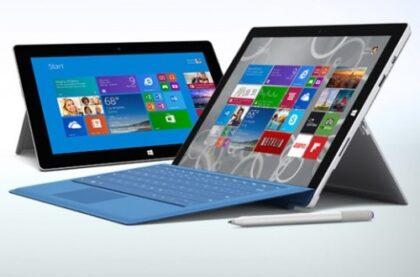 Microsoft Surface Pro 3 e1441148991738