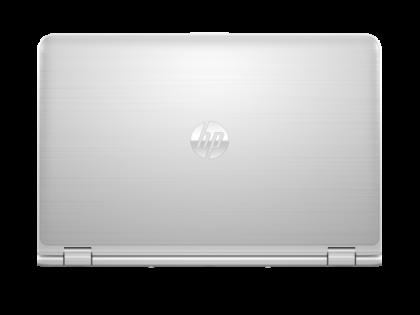back Laptop HP ENVY x360 15 w154nr