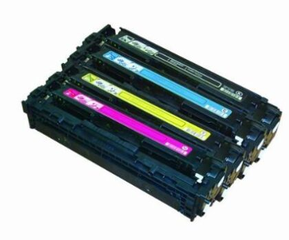 cartridge HP LaserJet Pro400 M451dn