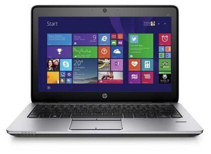 1 HP EliteBook 820 G2 Laptop