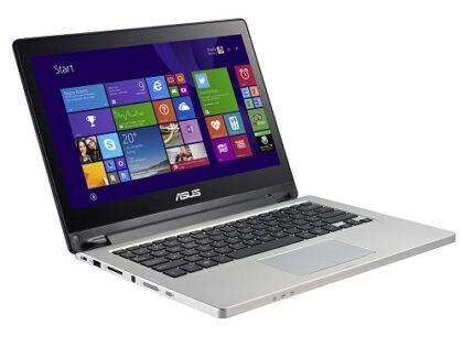 ASUS TP550LD laptop