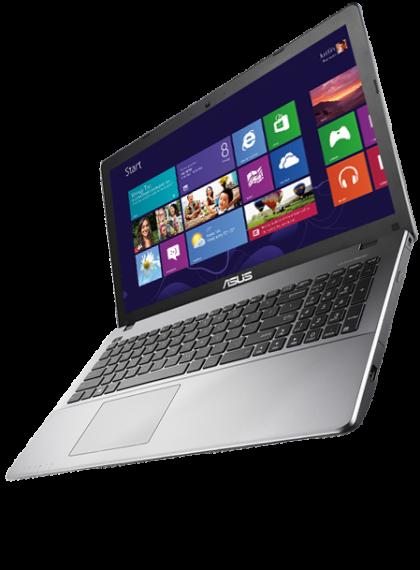 ASUS X554LD Laptop