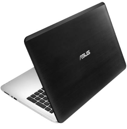 ASUS X555LD 15.6 Inch Notebook