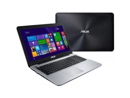 Asus K555LD