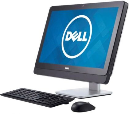 Dell Inspiron 5348 All In One Computer
