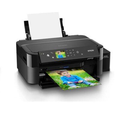Epson L 810 Printer