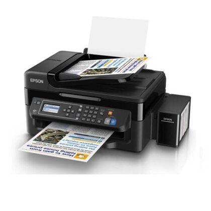 Epson L565 Multifunction Inkjet Printer